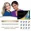 Контактні лінзи AirOptix Colors 2 шт/уп. 0