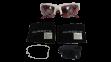Сонцезахисні окуляри Swisseye Gardosa Evolution S 12136 3