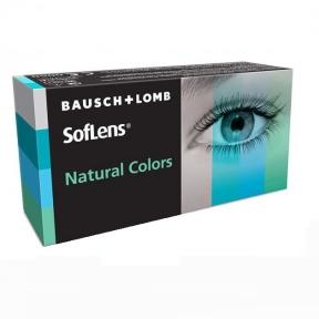 Контактні лінзи SofLens Natural Colors 2 шт/уп