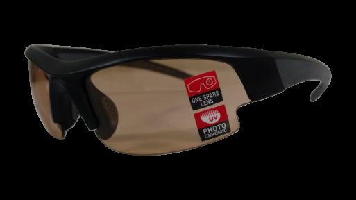 Сонцезахисні окуляри Swisseye Gardosa Evolution S 12142