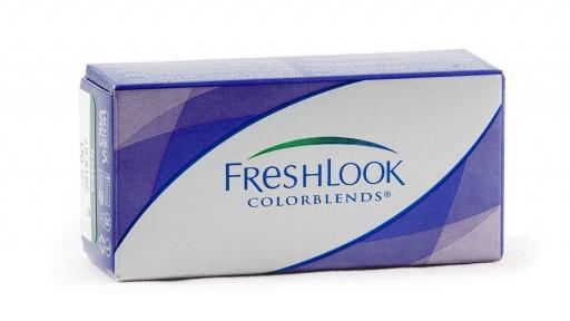 Контактні лінзи FreshLook ColorBlends