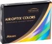 Контактні лінзи AirOptix Colors 2 шт/уп.